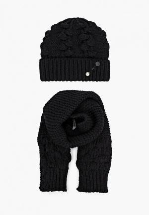 Комплект TrendyAngel. Цвет: черный