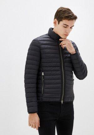 Куртка утепленная Marc OPolo O'Polo. Цвет: черный