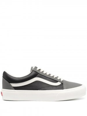 Кеды UA Old Skool Vans. Цвет: серый