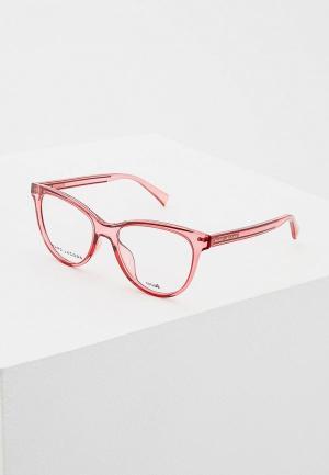 Оправа Marc Jacobs. Цвет: розовый