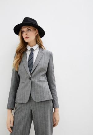 Пиджак Max&Co. Цвет: серый