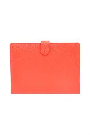 Папка для документов KIN. Цвет: алый