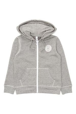 Куртка CONCEPT CLUB. Цвет: серый