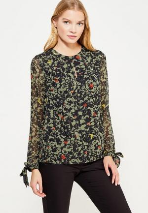 Блуза Tom Farr. Цвет: хаки