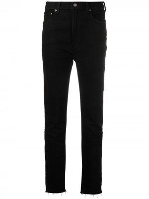 Джинсы скинни Zachary Boyish Jeans. Цвет: черный