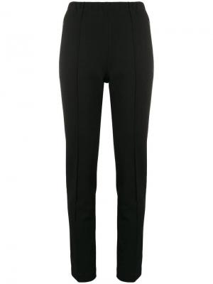 Slim fit trousers Ter Et Bantine. Цвет: черный