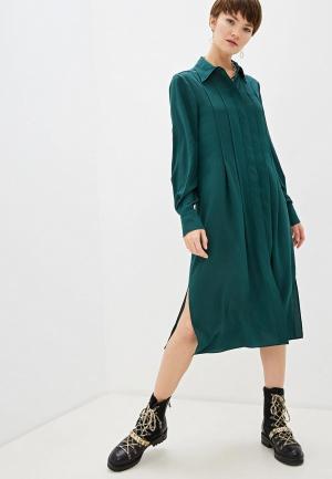 Платье See by Chloe. Цвет: зеленый
