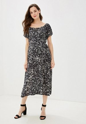 Платье Dorothy Perkins Maternity. Цвет: разноцветный