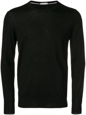 Crewneck sweater Paolo Pecora. Цвет: черный