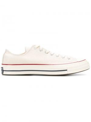 Chuck Taylor All Star 1970s sneakers Converse. Цвет: белый