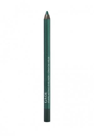 Карандаш для глаз Ga-De. Цвет: зеленый