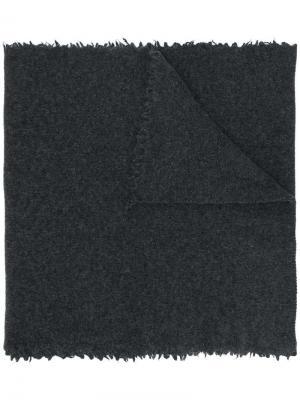 Classic scarf Altea. Цвет: серый