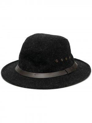 Шляпа Packer Filson. Цвет: серый