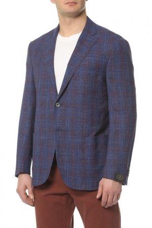 Пиджак Corneliani. Цвет: мультицвет