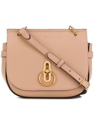 Amberly crossbody bag Mulberry. Цвет: нейтральные цвета