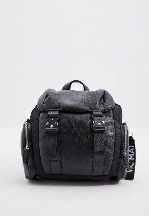 Рюкзак Vic Matie. Цвет: черный