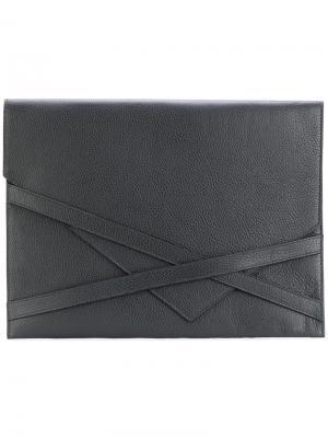 Чехол для ноутбука Eleventy. Цвет: черный