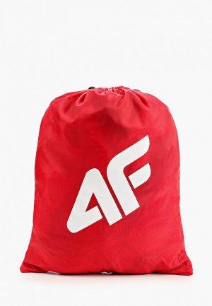 Мешок 4F. Цвет: красный