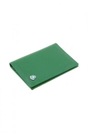 Обложка Fiora More. Цвет: зеленый