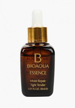 Сыворотка для лица Bioaqua. Цвет: белый