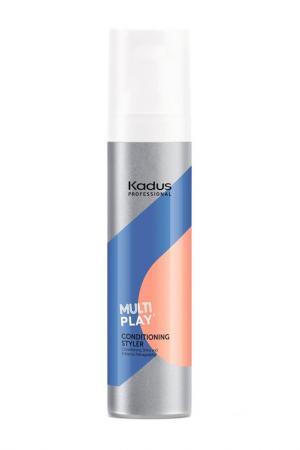 Кондиционер-стайлер для волос LONDA PROFESSIONAL. Цвет: белый