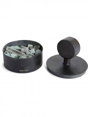 Парфюмированные кристаллы Pot Pourri Cristaux Mad Et Len. Цвет: черный
