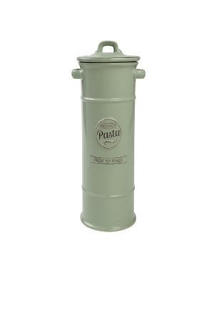 Ёмкость для хранения пасты T&G. Цвет: зеленый