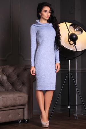 Платье Laura Bettini. Цвет: фиолетовый