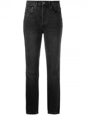 Джинсы скинни Billy Boyish Jeans. Цвет: серый