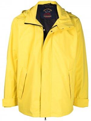Куртка Typhoon Save  Sea Paul & Shark. Цвет: желтый