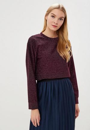 Свитшот Marks & Spencer. Цвет: фиолетовый