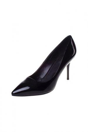 Туфли Velvet. Цвет: черный