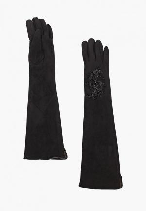 Перчатки Avanta. Цвет: черный