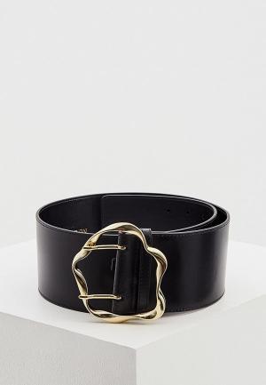 Пояс Max&Co. Цвет: черный