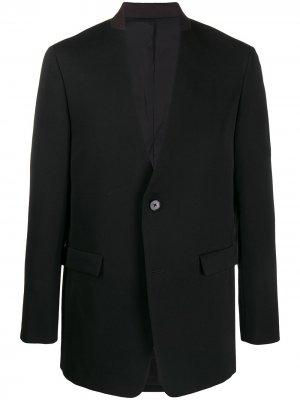 Пиджак Anton Jil Sander. Цвет: черный