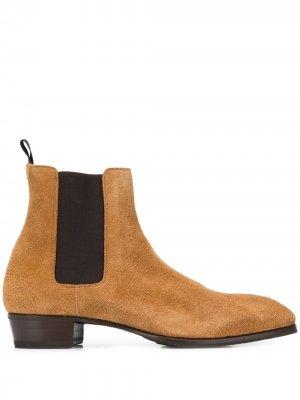 Ботинки челси Desert Oasis Lidfort. Цвет: коричневый
