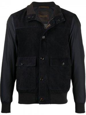 Куртка Kant-Kmu Moorer. Цвет: синий