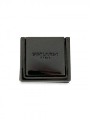 Кольцо для смартфона с логотипом Saint Laurent. Цвет: красный