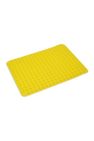 Коврик для запекания DOSH I HOME. Цвет: желтый