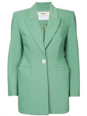 Пиджак Osa CAMILLA AND MARC. Цвет: зеленый