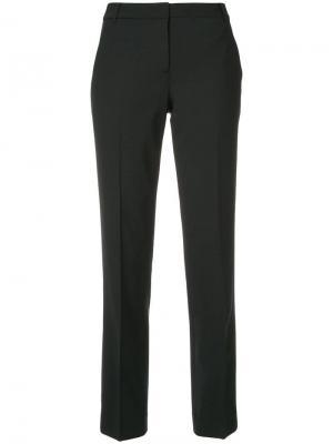 Classic tailored trousers Ck Calvin Klein. Цвет: черный