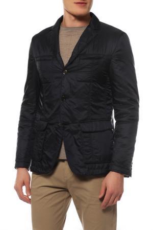 Куртка BOGNER. Цвет: мультицвет