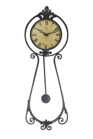 Настенные часы Creative. Цвет: коричневый