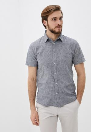 Рубашка Shine Original. Цвет: серый