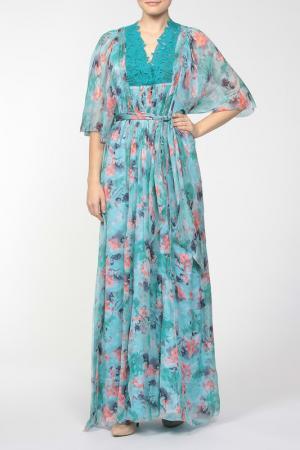 Платье Catherine Malandrino. Цвет: цветной