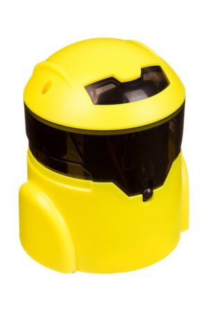 Опыты Робот идущий по линии BONDIBON. Цвет: желтый