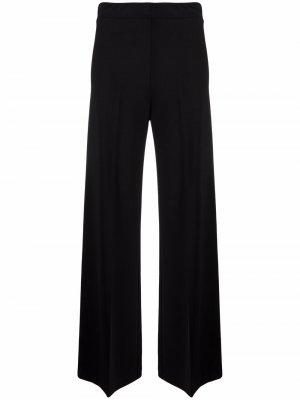Прямые брюки Jil Sander. Цвет: черный