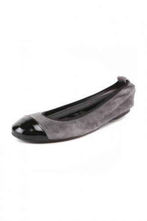 Туфли JOG DOG. Цвет: серый