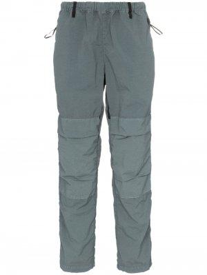 Спортивные брюки Climber с логотипом Nemen. Цвет: серый