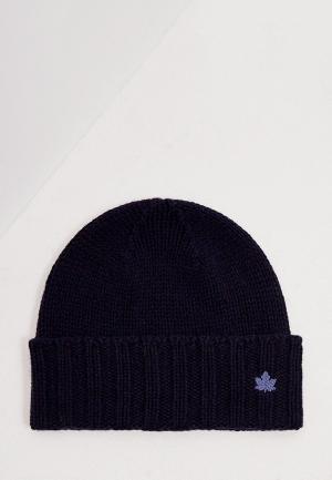 Шапка Canadian. Цвет: синий